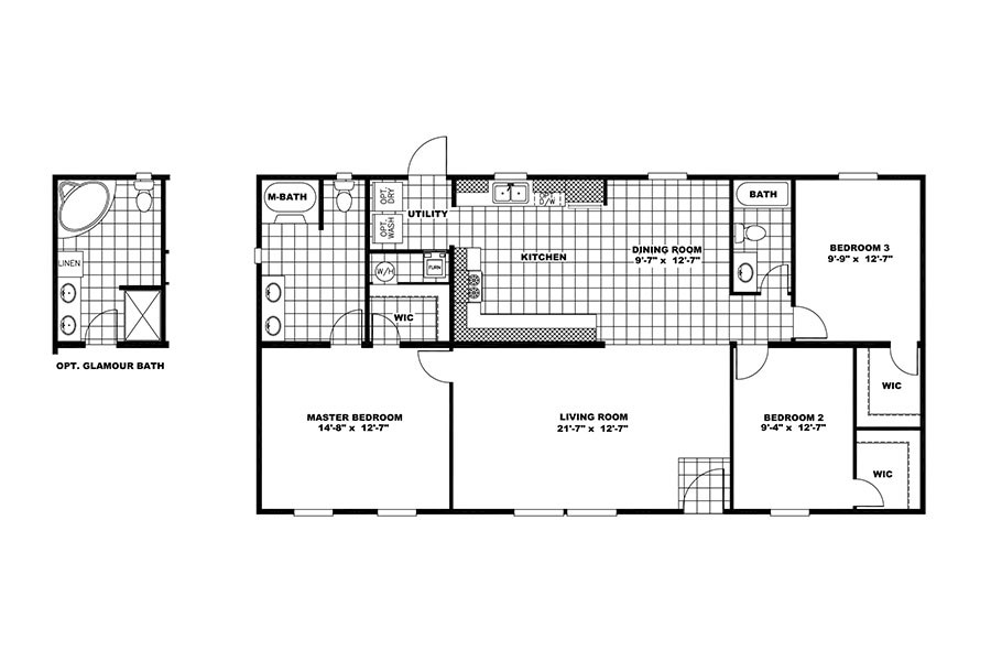 The SMART Floor Plan